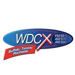 WDCX Radio 99.5 – WDCX