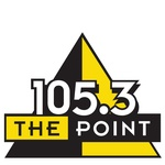 105.3 The Point – WPTQ