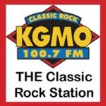The Classic Rock Station 100.7 KGMO – KGMO