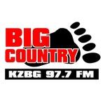 Big Country 97.7 – KZBG