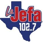 La Jefa102.7 – KNDE-HD3