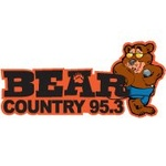 Bear Country 95.3 – WPVQ-FM