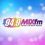 94.9 MIXfm – KMXZ-FM