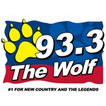 93.3 The Wolf – WNHW