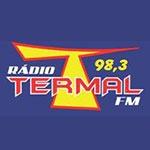 Rádio Termal – ZYM580