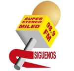 Super Stereo Miled – XHNX