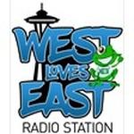 West Loves East Radio (WLER)