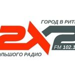 Радио 2×2