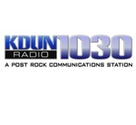 KDUN Radio 1030 – KDUN
