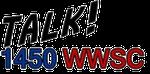 Talk! 1450 WWSC – WWSC