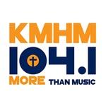 KMHM 104.1 FM – KMHM