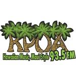 KPOA 93.5 FM – KPOA