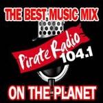Pirate Radio 104.1 – KBOX