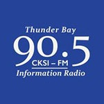 Thunder Bay Information Radio – CKSI-FM