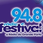 94.8 Rádio Festival