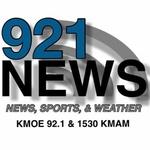 921 News – KMAM