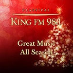 KING FM – Classical Christmas Channel
