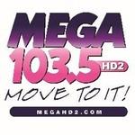 Mega 103.5 HD2 – KBPA-HD2