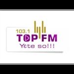 TOP 103.1 FM