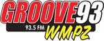 Groove 93 – WMPZ