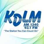 1340 KDLM – KDLM