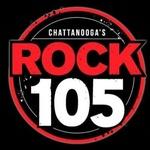 Rock 105 – WRXR-FM