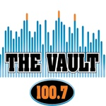The Vault 100.7 – KKVT
