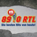 89.0 RTL – In The Mix