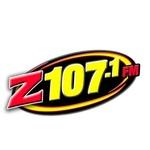 Z 107.1 FM – XENS
