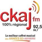 CKAJ 92,5 – CKAJ-FM