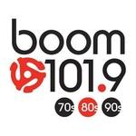 Boom 101.9 FM – CJSS-FM