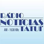 Rádio Notícias Tatuí