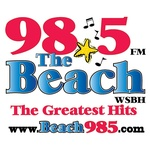 98.5 The Beach – WSBH