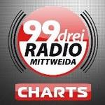 99Drei – Radio Mittweida