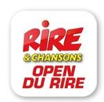 Rire & Chansons – Open du Rire