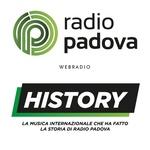Radio Padova – Webradio History