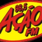 Rсdio Aчуo FM