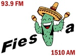 Fiesta 93.9 FM 1510 AM – KSTV