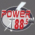 Power 88 – WBHY-FM