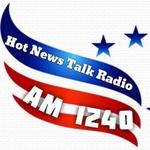 Hot News Talk Radio AM 1240 – WSDT
