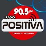 Radio Positiva 90.5 FM