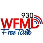 Free Talk 930 – WFMD