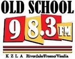 Old School 98.3 FM – KZLA
