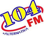 Rádio 104 FM + Alternativa
