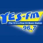96.7 YES-FM – WYSX
