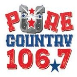 Pure Country 106.7 – KSIG-FM