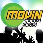 MOViN 100.3/96.5 – WMVN