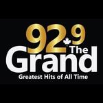 92.9 The Grand – CHTG-FM