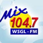 Mix 104.7 – WSGL