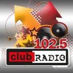 Club Radio 102.5 FM